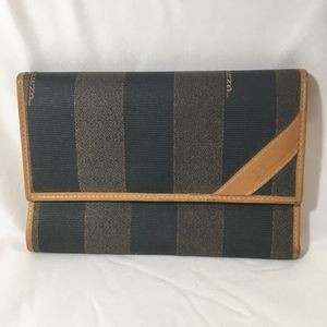 Fendi Bags - Fendi Vintage Wallet